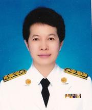MissParichart Suanjai